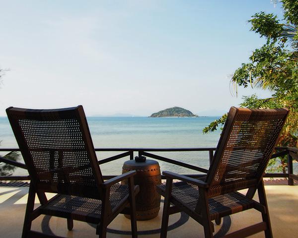 Seavana Beach Resort New Cherish Romantic Beachfront Resort Kohmak